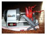 Threading Machine/Mesin Senai Dijual