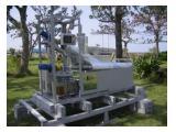 mesin perubah plastik menjadi minyak