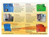 Jual Mesin Cuci Helm dengan Pengering