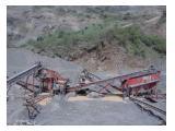 jual stone crusher bekas kapasitas 60 s/d 80 t/h