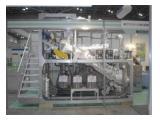 mesin pengubah sampah plastik menjadi minyak bbm